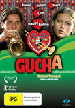 Gucha on DVD