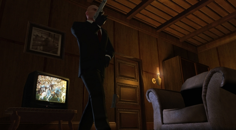 Hitman: Blood Money for X360 image