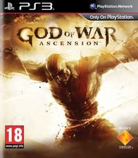 God of War: Ascension for PS3 image