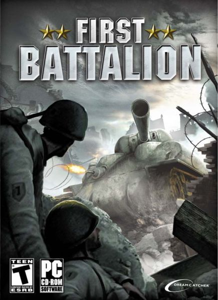 First Battalion  for PC