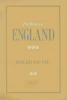 History of England, Volume 6 by David Hume