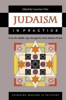 Judaism in Practice image