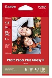 Canon Glossy Photo Paper Plus 4x6 PP2014X6 (20 Sheets) image