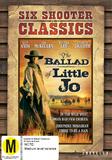 The Ballad of Little Jo (Six Shooter Classic) DVD