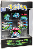 Pokemon: Trainers Choice - Bulbasaur Evolution Pack