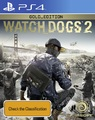 Watch Dogs 2 Gold Edition for PS4