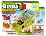 Qixels - 3D Maker Playset