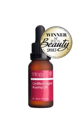 Trilogy Certified Organic Rosehip Oil (20ml)