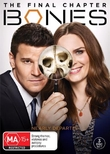 Bones: The Final Chapter (Season 12) DVD