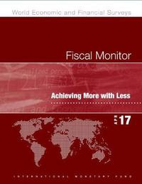 Fiscal monitor by International Monetary Fund image