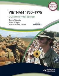 Vietnam 1950-75 by Steven Waugh image