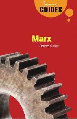 Marx by Andrew Collier image