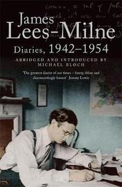 Diaries, 1942-1954 by James Lees-Milne image