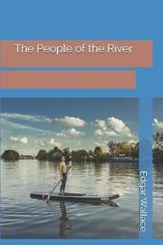 The People of the River by Edgar Wallace image