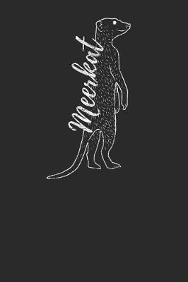 Meerkat Silhouette by Meerkat Publishing