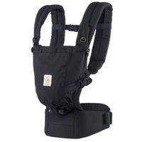 Ergobaby Three Position Adapt Carrier - Cool Air Mesh Deep Blue image