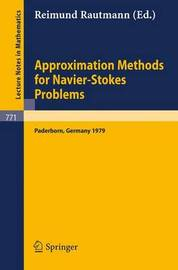 Approximation Methods for Navier-Stokes Problems