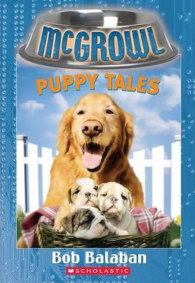 Puppy Tales by Bob Balaban image