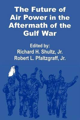 The Future of Air Power in the Aftermath of the Gulf War image