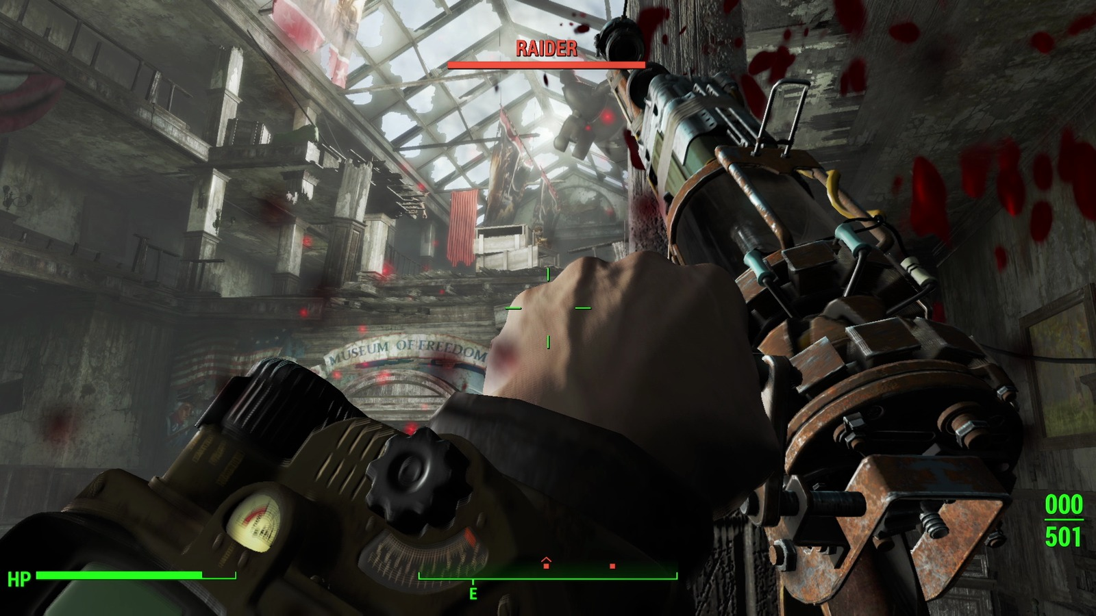 Fallout 4 for PS4 image