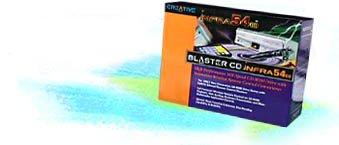 Creative 52X iNFRA CD-ROM Drive