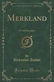 Merkland by Unknown Author
