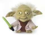 Star Wars Plush Toy 17cm - Yoda