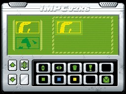 Impossible Mission for Nintendo DS image