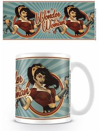 DC Comics: Bombshells Mug - Wonder Woman