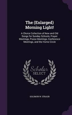 The (Enlarged) Morning Light! by Solomon W. Straub image