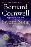 Sword Song by Bernard Cornwell