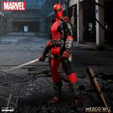 Marvel: Deadpool - One:12 Collective Action Figure