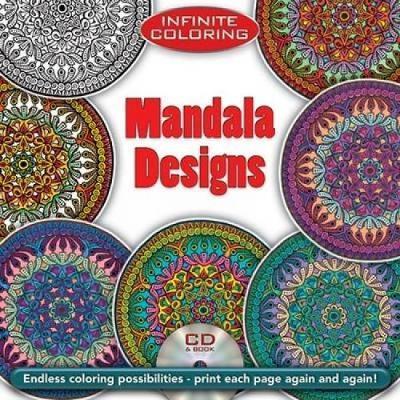 Mandala Designs Alberta Hutchinson Book In Stock Buy Now At Mighty Ape Nz