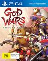 God Wars Future Past for PS4