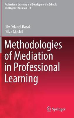 Methodologies of Mediation in Professional Learning by Lily Orland-Barak image