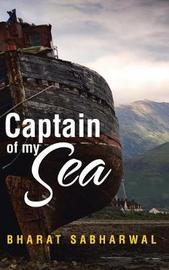 Captain of My Sea by Bharat Sabharwal image