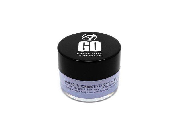 W7 Go Corrective Concealer (Lavender)