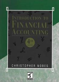 Introduction to Financial Accounting by Chris W. Nobes image
