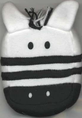 Zebra by Jo Lodge