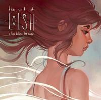 The Art of Loish by Lois Van Baarle