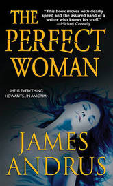 The Perfect Woman by James Andrus image