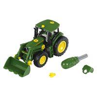 John Deere Build-It Tractor