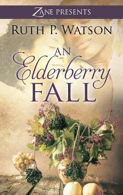 An Elderberry Fall by Ruth P Watson