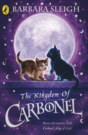 The Kingdom of Carbonel by Barbara Sleigh image