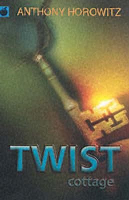 Twist Cottage by Anthony Horowitz image
