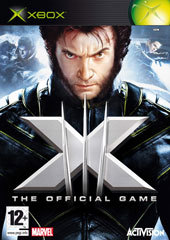 X-Men III: The Official Game for Xbox