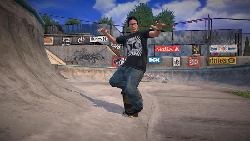 Tony Hawk's Project 8 for PS3 image