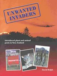 Unwanted Invaders by David Relph image