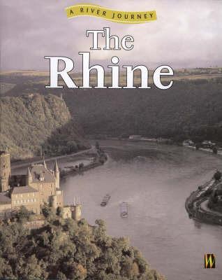 The Rhine by Ronan Foley