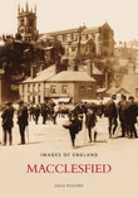 Macclesfield by Doug Pickford